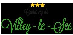 Camping de Villey-Le-Sec